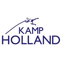kamp Holland Camping,Lunch,Speech  Tweekamp 1 juli